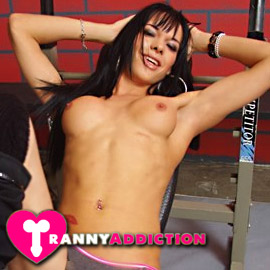 Read 'Tranny Addiction' review