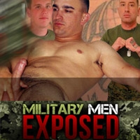 Join Military Men Exposed