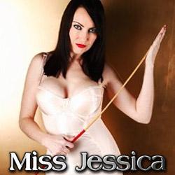 'Visit 'Miss Jessica Wood''