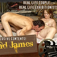 'Visit 'Jessi And James''