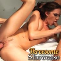 'Visit 'Threesome Showcase''