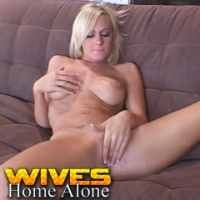 'Visit 'Wives Home Alone''