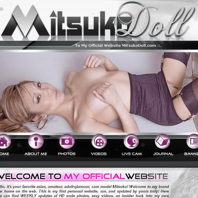 'Visit 'Mitsuko Doll''