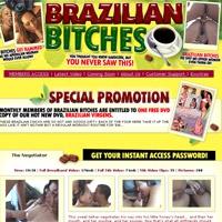 'Visit 'Brazilian Bitches''