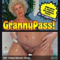 Join Granny Pass
