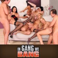Join In Gang We Bang