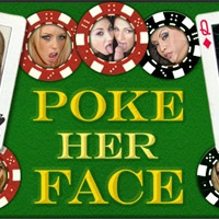 Join Poke Her Face