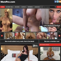 Join Mom POV