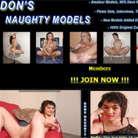 Join Dons Naughty Models