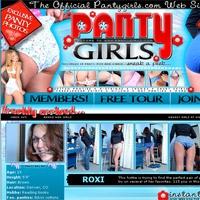 'Visit 'Panty Girls''