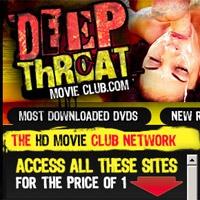 'Visit 'Deep Throat Movie Club''