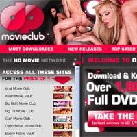 'Visit 'DP Movie Club''