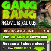'Visit 'Gang Bang Movie Club''
