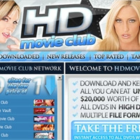 Join HD Movie Club