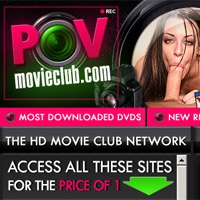 'Visit 'POV Movie Club''