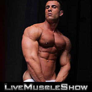 Join Live Muscle Show