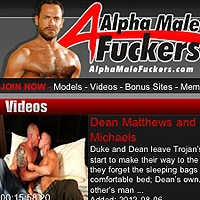 'Visit 'Alpha Male Fuckers Mobile''