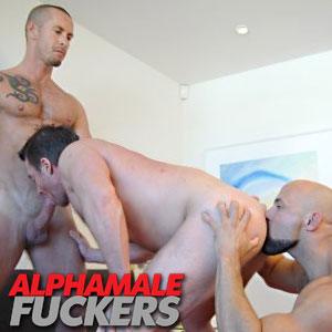 Join Alpha Male Fuckers