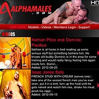 Join Alpha Males Mobile