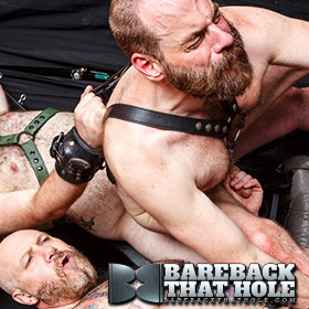 Read 'Bareback That Hole' review