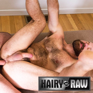 Read 'Hairy And Raw' review