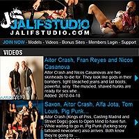 'Visit 'Jalif Studio Mobile''