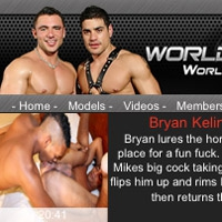 'Visit 'World Of Men Mobile''