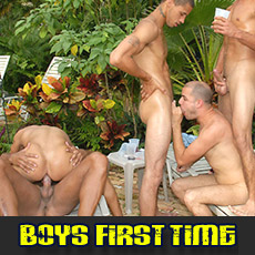 'Visit 'Boys First Time Mobile''