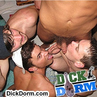 Join Dick Dorm