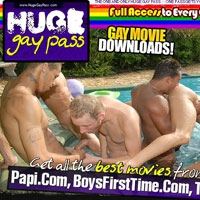 Join Huge Gay Pass