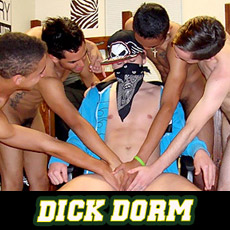 'Visit 'Dick Dorm Mobile''