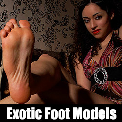'Visit 'Exotic Foot Models''