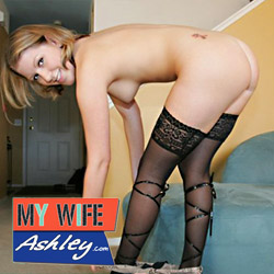 'Visit 'My Wife Ashley''
