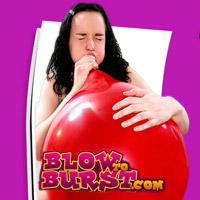 'Visit 'Blow To Burst''