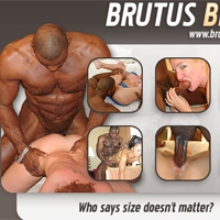 Read 'Brutus Black' review