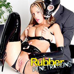 Join Rubber Penetrations