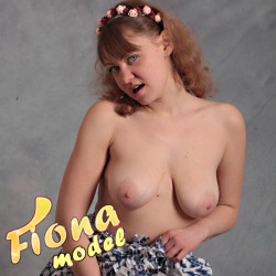 Join Fiona Model