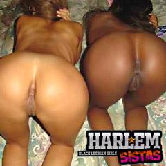 'Visit 'Harlem Sistas''