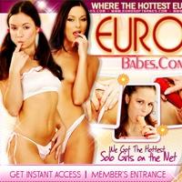 'Visit 'Euro Soft Babes''