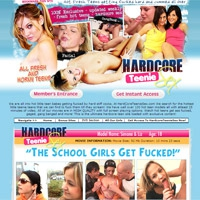 Join Hardcore Teenie Sex