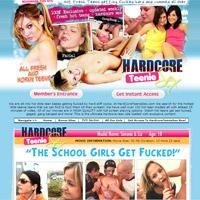 'Visit 'Hardcore Teenie Sex''