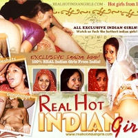 'Visit 'Real Hot Indian Girls''