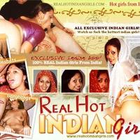 'Visit 'Real Hot Indian Girls''