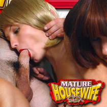 MatureHousewifeSex