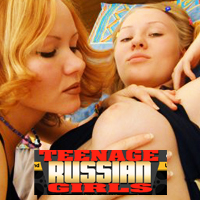 Teenage Russian Girls