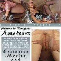 Join Pantyhose Amateurs