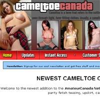 'Visit 'Camel Toe Canada''