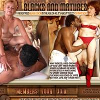 'Visit 'Blacks And Matures''