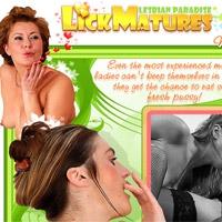 'Visit 'Lick Matures''