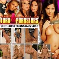 Join Euro Pornstars